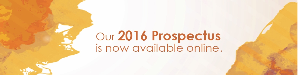 Prospektus 2015