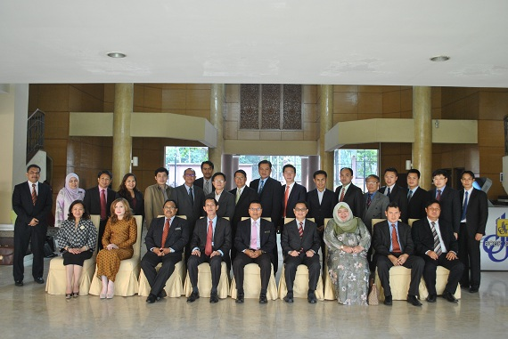 ASEAN Workshop 2016 For LAO PDR Officers