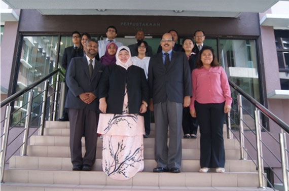 Master in Social Science (Strategy & Diplomacy) Orientation Programme Session 2014/2015